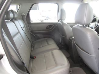 2006 Ford Escape Hybrid Gardena, California 12