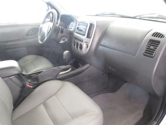 2006 Ford Escape Hybrid Gardena, California 8