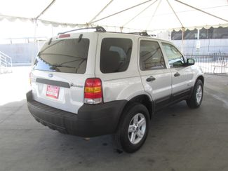 2006 Ford Escape Hybrid Gardena, California 2