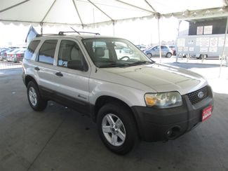 2006 Ford Escape Hybrid Gardena, California 3