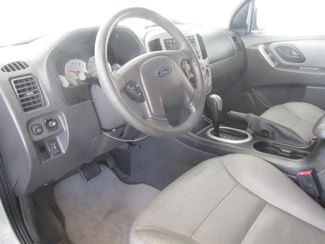 2006 Ford Escape Hybrid Gardena, California 4