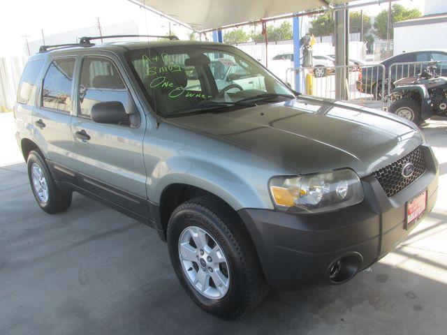2006 Ford Escape XLT Gardena, California 3