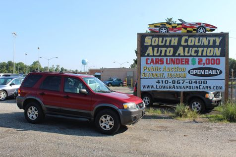 2006 Ford Escape XLT in Harwood, MD