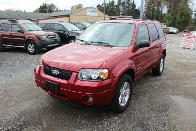 2006 Ford Escape Hybrid  city MD  South County Public Auto Auction  in Harwood, MD