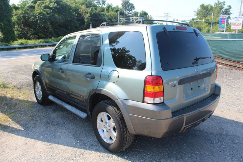 2006 Ford Escape XLT  city MD  South County Public Auto Auction  in Harwood, MD