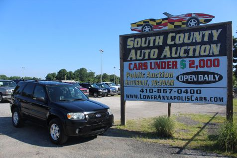 2006 Ford Escape Limited in Harwood, MD