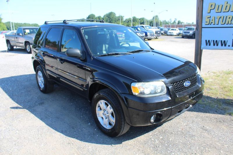 2006 Ford Escape Limited  city MD  South County Public Auto Auction  in Harwood, MD