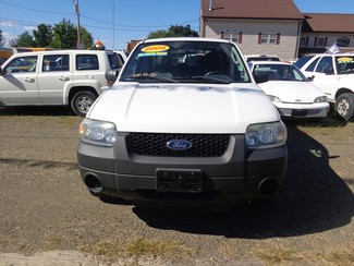 2006 Ford Escape XLS Hoosick Falls, New York 1