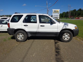 2006 Ford Escape XLS Hoosick Falls, New York 2