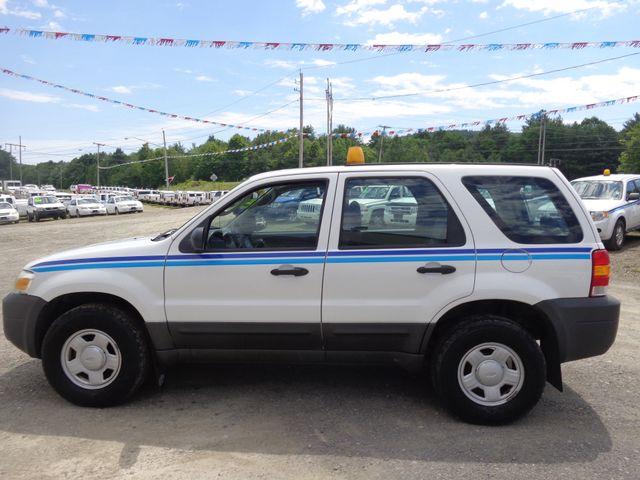 2006 Ford Escape XLS Hoosick Falls, New York