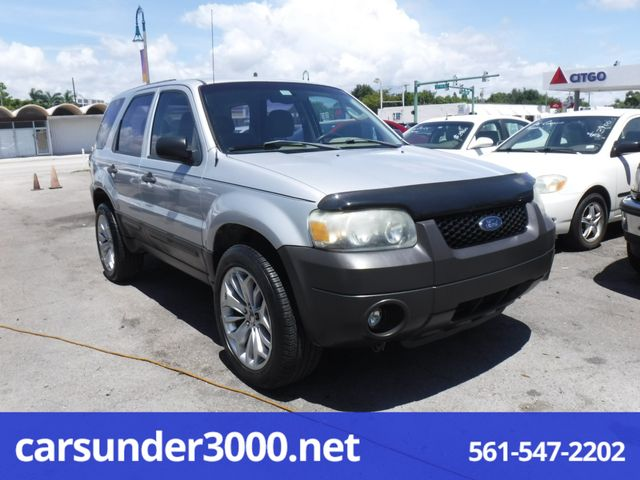 2006 Ford Escape XLS Lake Worth , Florida