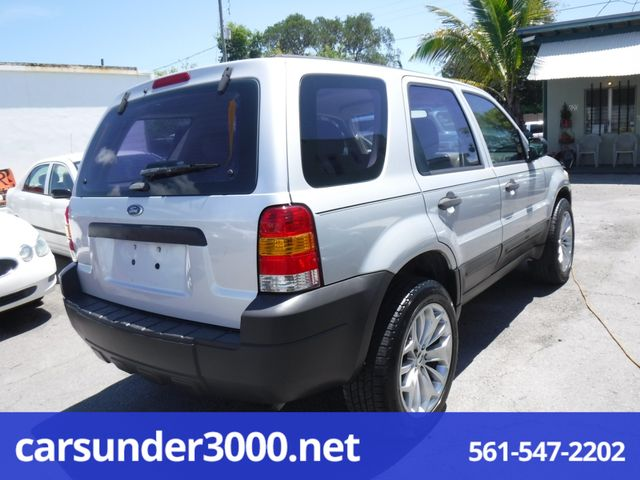 2006 Ford Escape XLS Lake Worth , Florida 1