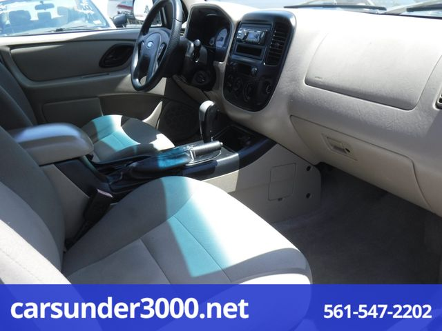 2006 Ford Escape XLS Lake Worth , Florida 5