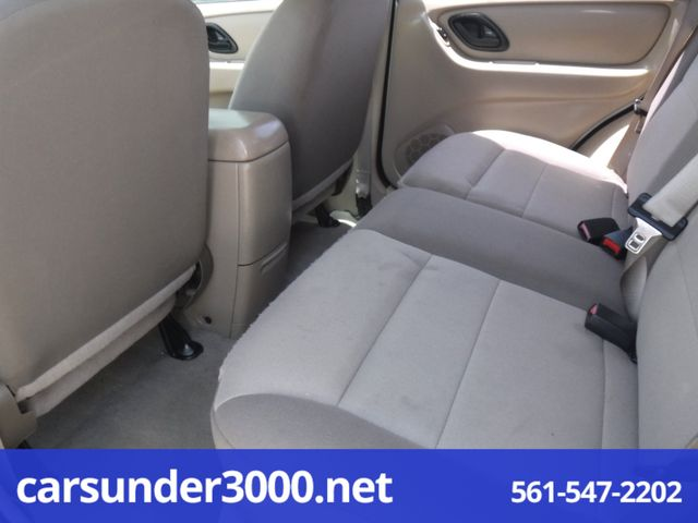2006 Ford Escape XLS Lake Worth , Florida 6