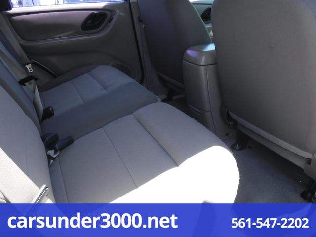 2006 Ford Escape XLS Lake Worth , Florida 7