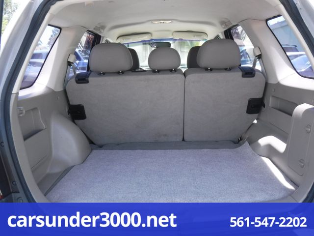2006 Ford Escape XLS Lake Worth , Florida 8