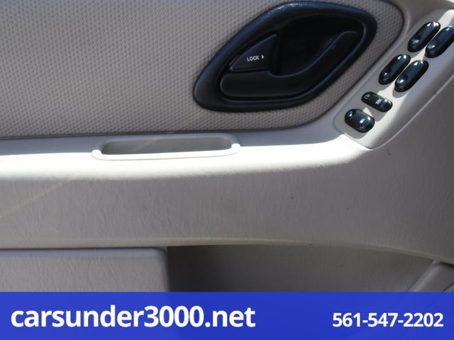 2006 Ford Escape XLS Lake Worth , Florida 9