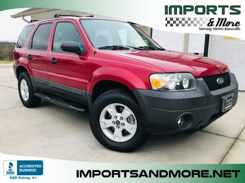 2006 Ford Escape XLT 4WD in Lenoir City, TN