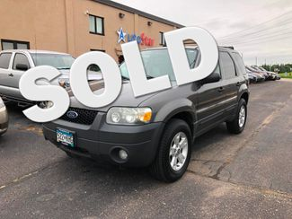 2006 Ford Escape XLT Maple Grove, Minnesota