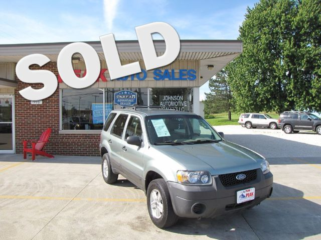 2006 Ford Escape XLS in Medina, OHIO 44256