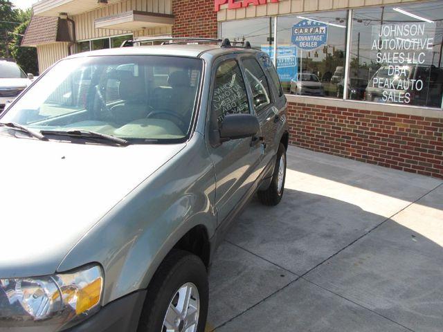 2006 Ford Escape XLS in Medina, OHIO 44256
