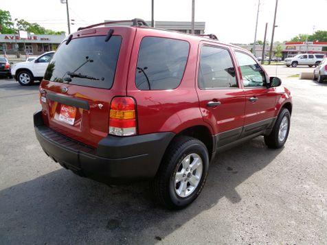 2006 Ford Escape XLT | Nashville, Tennessee | Auto Mart Used Cars Inc. in Nashville, Tennessee