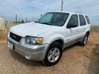 2006 Ford Escape Hybrid in Orland, CA 95963