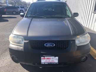2006 Ford Escape XLT  city TX  Clear Choice Automotive  in San Antonio, TX