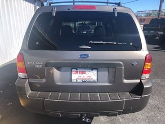 2006 Ford Escape XLT  city TX  Clear Choice Automotive  in San Antonio, TX