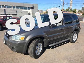 2006 Ford Escape XLT 4x4 San Diego, CA