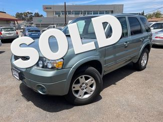 2006 Ford Escape Limited San Diego, CA