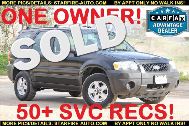 2006 Ford Escape XLS Santa Clarita, CA