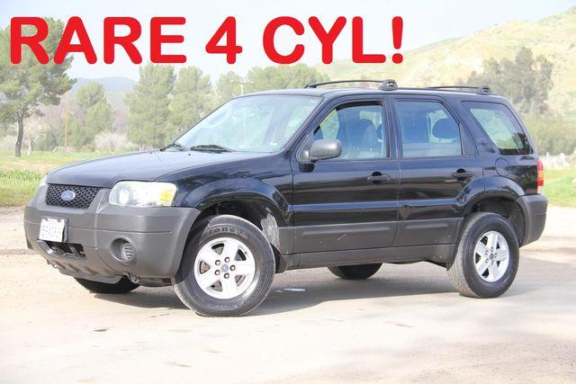 2006 Ford Escape XLS Santa Clarita, CA 1