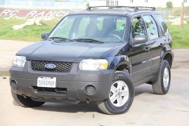 2006 Ford Escape XLS Santa Clarita, CA 4