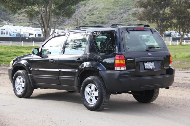 2006 Ford Escape XLS Santa Clarita, CA 5