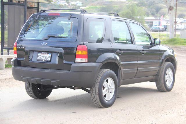 2006 Ford Escape XLS Santa Clarita, CA 6