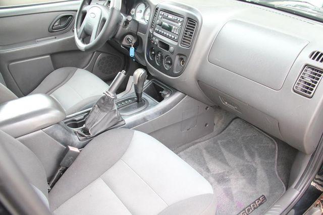 2006 Ford Escape XLS Santa Clarita, CA 9