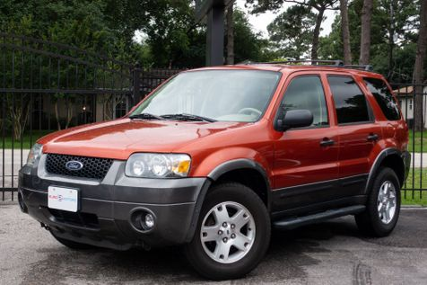 2006 Ford Escape XLT in , Texas