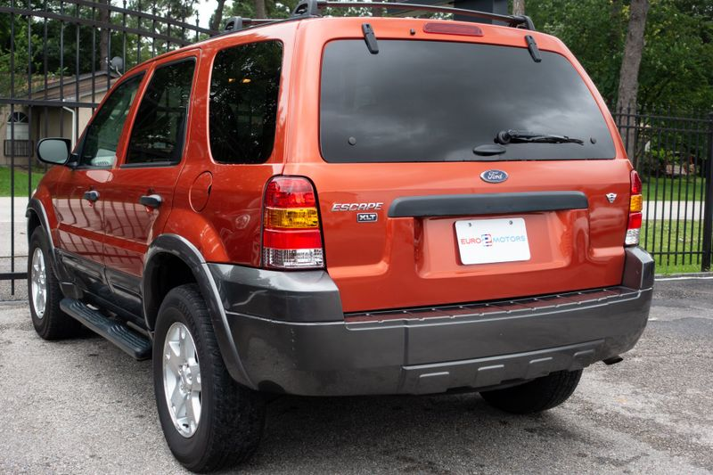 2006 Ford Escape XLT   Texas  EURO 2 MOTORS  in , Texas