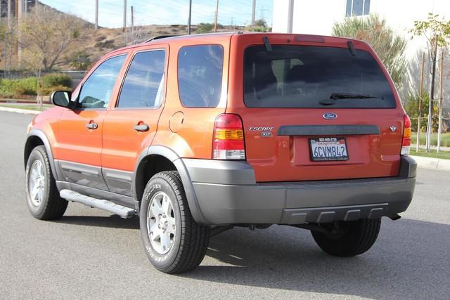 2006 Ford Escape XLT Sport Santa Clarita, CA 3