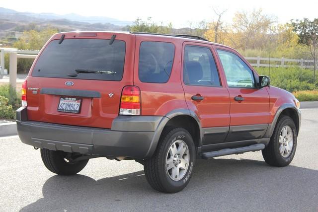 2006 Ford Escape XLT Sport Santa Clarita, CA 4