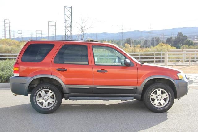 2006 Ford Escape XLT Sport Santa Clarita, CA 10