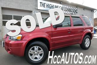 2006 Ford Escape Limited Waterbury, Connecticut