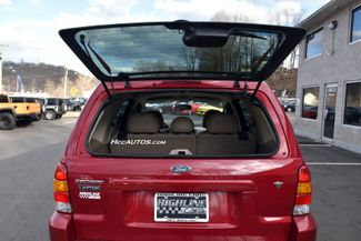 2006 Ford Escape Limited Waterbury, Connecticut 10