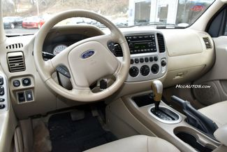 2006 Ford Escape Limited Waterbury, Connecticut 12