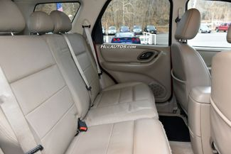 2006 Ford Escape Limited Waterbury, Connecticut 15