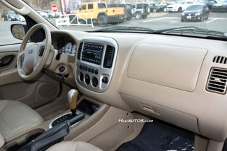 2006 Ford Escape Limited Waterbury, Connecticut 16