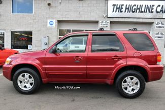 2006 Ford Escape Limited Waterbury, Connecticut 2