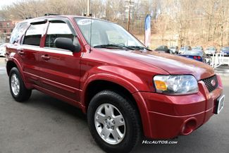 2006 Ford Escape Limited Waterbury, Connecticut 7