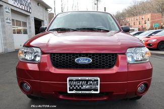 2006 Ford Escape Limited Waterbury, Connecticut 8